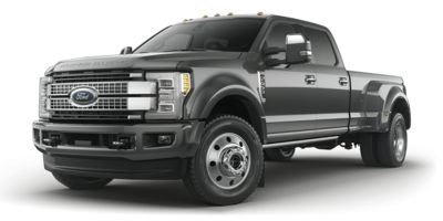 Buy a 2018 Ford in Wyoming