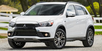 Buy a 2018 Mitsubishi in Floyd, VA