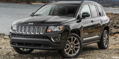 Buy a 2017 Jeep in Fayette County, IA