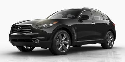 Buy a 2018 Infiniti in Oklahoma
