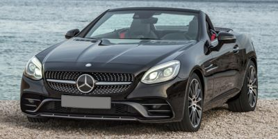 Buy a 2018 Mercedes Benz in Alaska