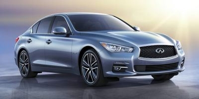 Buy a 2017 Infiniti in Saginaw County, MI