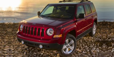 Buy a 2017 Jeep in North Carolina