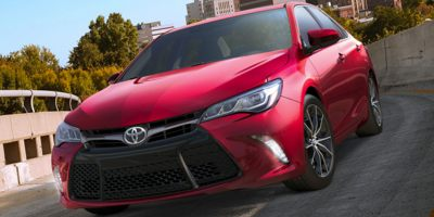 Buy a 2018 Toyota in Fort Valley, GA