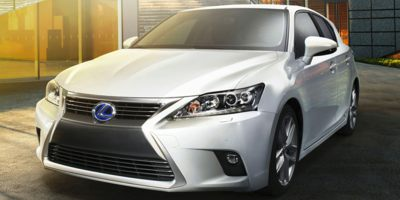 Buy a 2018 Lexus in Monroe County, WI