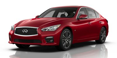 Buy a 2018 Infiniti in Evensville, TN
