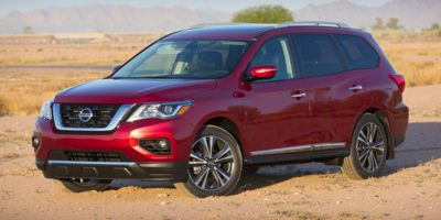 Buy a 2018 Nissan in Plattsmouth, NE