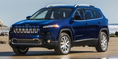 Buy a 2017 Jeep in Marion County, IA