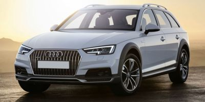 Buy a 2017 Audi in Madison County, TN