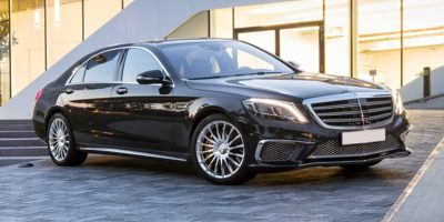 Buy a 2017 Mercedes Benz in Saint George, UT