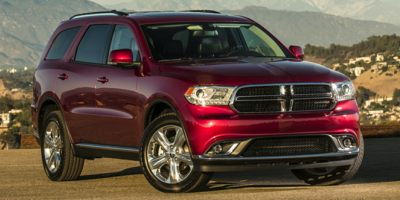 Buy a 2018 Dodge in Madison County, NC