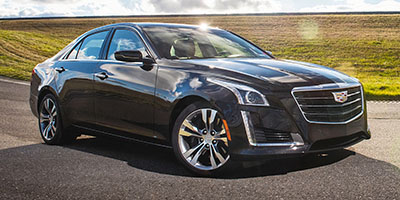 Buy a 2018 Cadillac in West Virginia