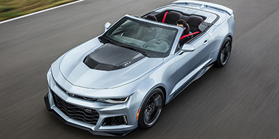 Buy a 2019 Chevrolet in USA