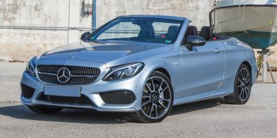 Buy a 2018 Mercedes Benz in New York