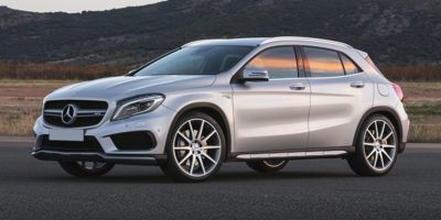Buy a 2018 Mercedes Benz in USA