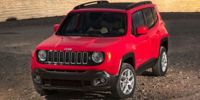 Buy a 2017 Jeep in Wyoming, NY