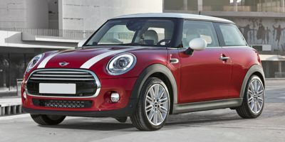 Buy a 2017 MINI in Texas