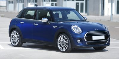 Buy a 2018 MINI in Harrisonburg, VA