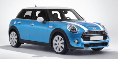 Buy a 2018 MINI in New Mexico