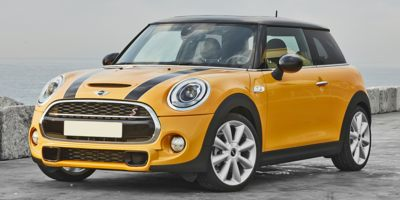 Buy a 2018 MINI in Person County, NC