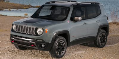 Buy a 2017 Jeep in Linn County, OR