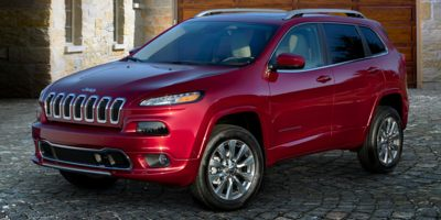 Buy a 2017 Jeep in Gloucester County, NJ