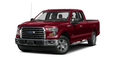 Buy a 2017 Ford in Jefferson County, WA