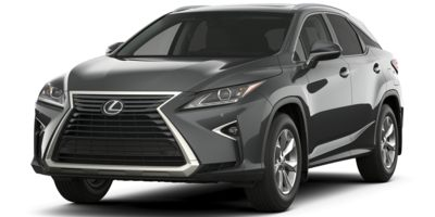 Buy a 2018 Lexus in Tennessee