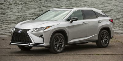 Buy a 2018 Lexus in New York