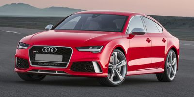 Buy a 2018 Audi in California
