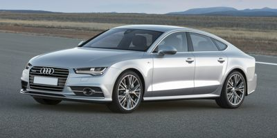 Buy a 2017 Audi in Marion County, IA