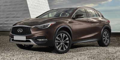 Buy a 2018 Infiniti in Aberdeen, WA