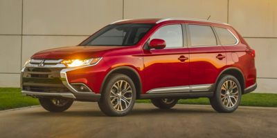 Buy a 2018 Mitsubishi in Hawaii