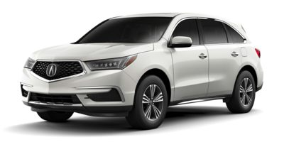 Buy a 2018 Acura in Washington
