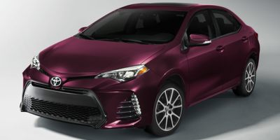 Buy a 2017 Toyota in Porter County, IN