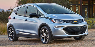 Buy a 2018 Chevrolet in Washington