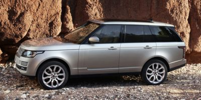 Buy a 2018 Land Rover in Hutchinson, MN