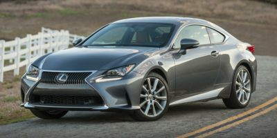 Buy a 2018 Lexus in Conway, WA