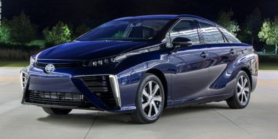 Buy a 2018 Toyota in Hatfield, IN