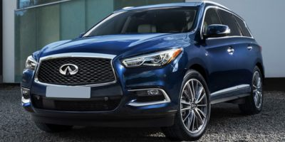 Buy a 2017 Infiniti in Kansas