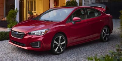 Buy a 2017 Subaru in Centreville, VA