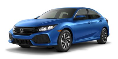 Buy a 2018 Honda in New Hampshire