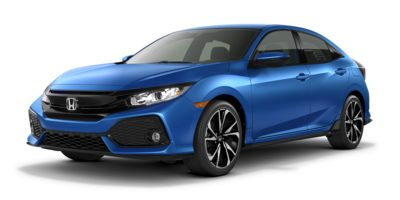 Buy a 2018 Honda in Peach County, GA