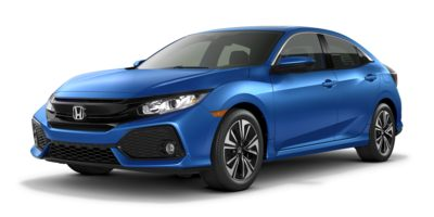 Buy a 2018 Honda in Mckinney, KY
