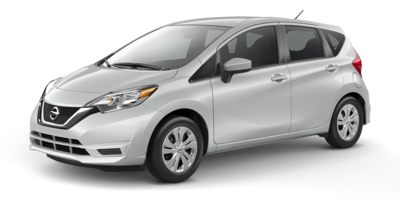 Buy a 2017 Nissan in USA