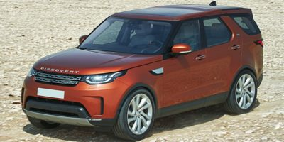 Buy a 2018 Land Rover in Iowa