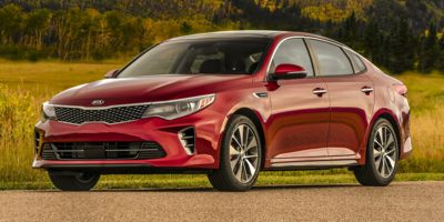 Buy a 2017 KIA in Sanilac County, MI