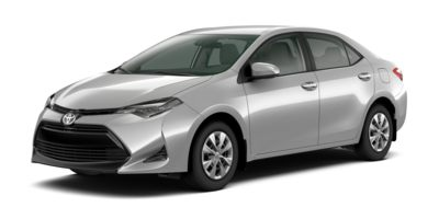 Buy a 2017 Toyota in Connecticut