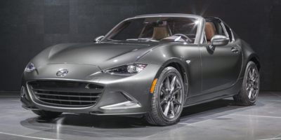 Buy a 2018 Mazda in Nickerson, KS