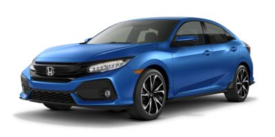 Buy a 2018 Honda in Chicago, IL